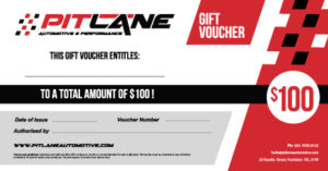 Looking for that ideal gift…Pit Lane has it!