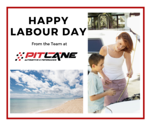 What have you got planned this Labour Day weekend?